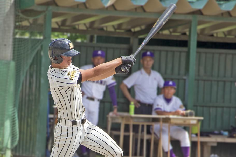 秋田県高等学校野球連盟 -