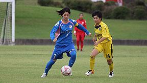 女子 高校 サッカー 選手権